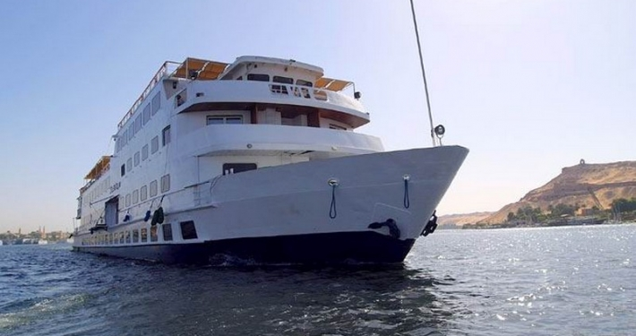Luxus Nilkreuzfahrt Yacht MY Alexander the Great