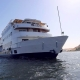 Yacht Alexander the Great 5 Sterne super deluxe