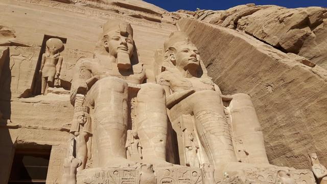Ramses Abu Simbel