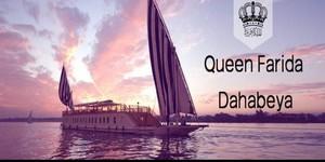 Queen Farida Dahabeya