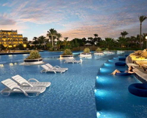 HHurghada Kultur und Badeurlaub