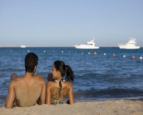 Hurghada Kultur und Badeurlaub