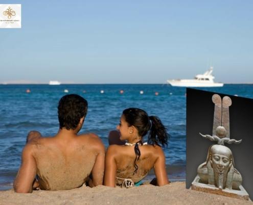 Kultur und Strand Urlaub