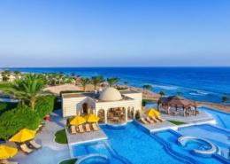 The Oberoi Sahl Hasheesh Beach Resort