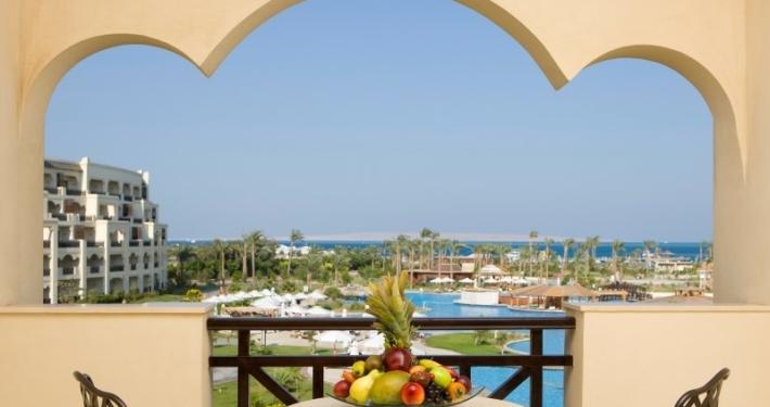Steigenberger Aldau Hurghada Badeurlaub